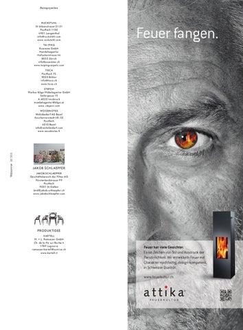 Wohnrevue 10 2011 By Boll Verlag Issuu