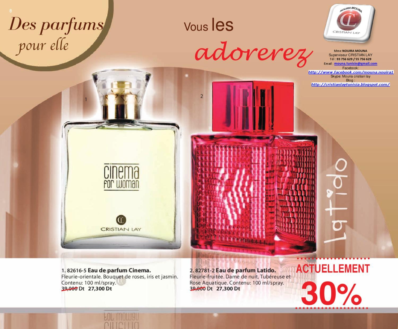 Catalogue Promotion C19 Valable Du 1010 Au 28102011 By Nouira