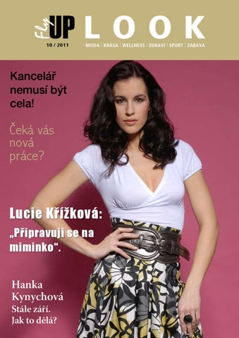 look 10 2011 by Dagmar Kubinová - issuu f28dc8e959