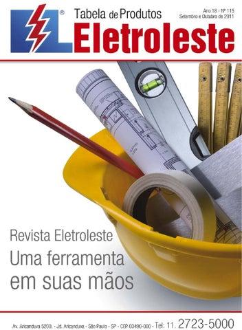 53845bec9 Tabela de produtos de Outubro e Novembro - Nº 115 - Mateubras by MAteubras  - issuu