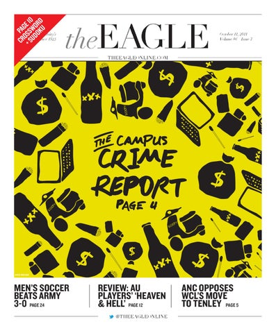 The Eagle - October 11, 2011 by The Eagle - issuu