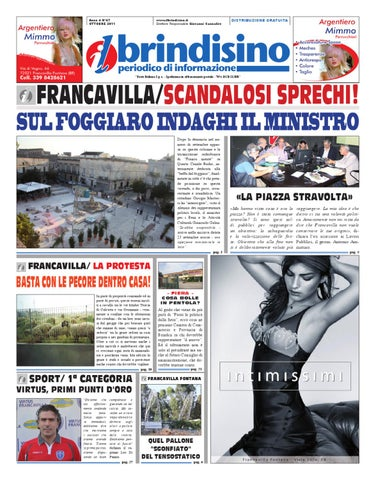 ilbrindisino48 by Domenico Cavallo issuu