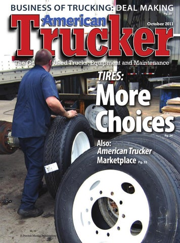 American Trucker Central October Edition by American Trucker - issuu