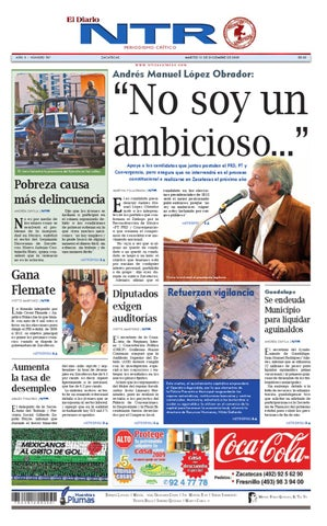 7b1430b444e El Diario NTR by NTR Medios de Comunicación - issuu