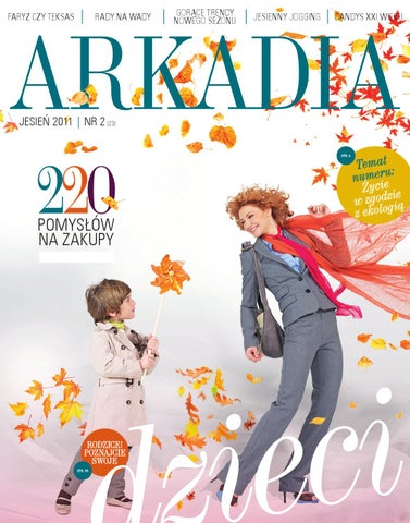 9f8b66470db2d Arkadia (#2, 2011) by Dennis Wojda - issuu
