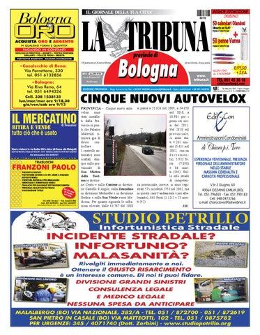 Tribuba 702 by La Tribuna srls - issuu f364e0ea079