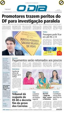 c19531feca9c9 Jornal O DIA by Jornal O Dia - issuu