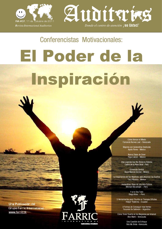 Revista Internacional Auditorios By Fernado Ramos Leal Issuu