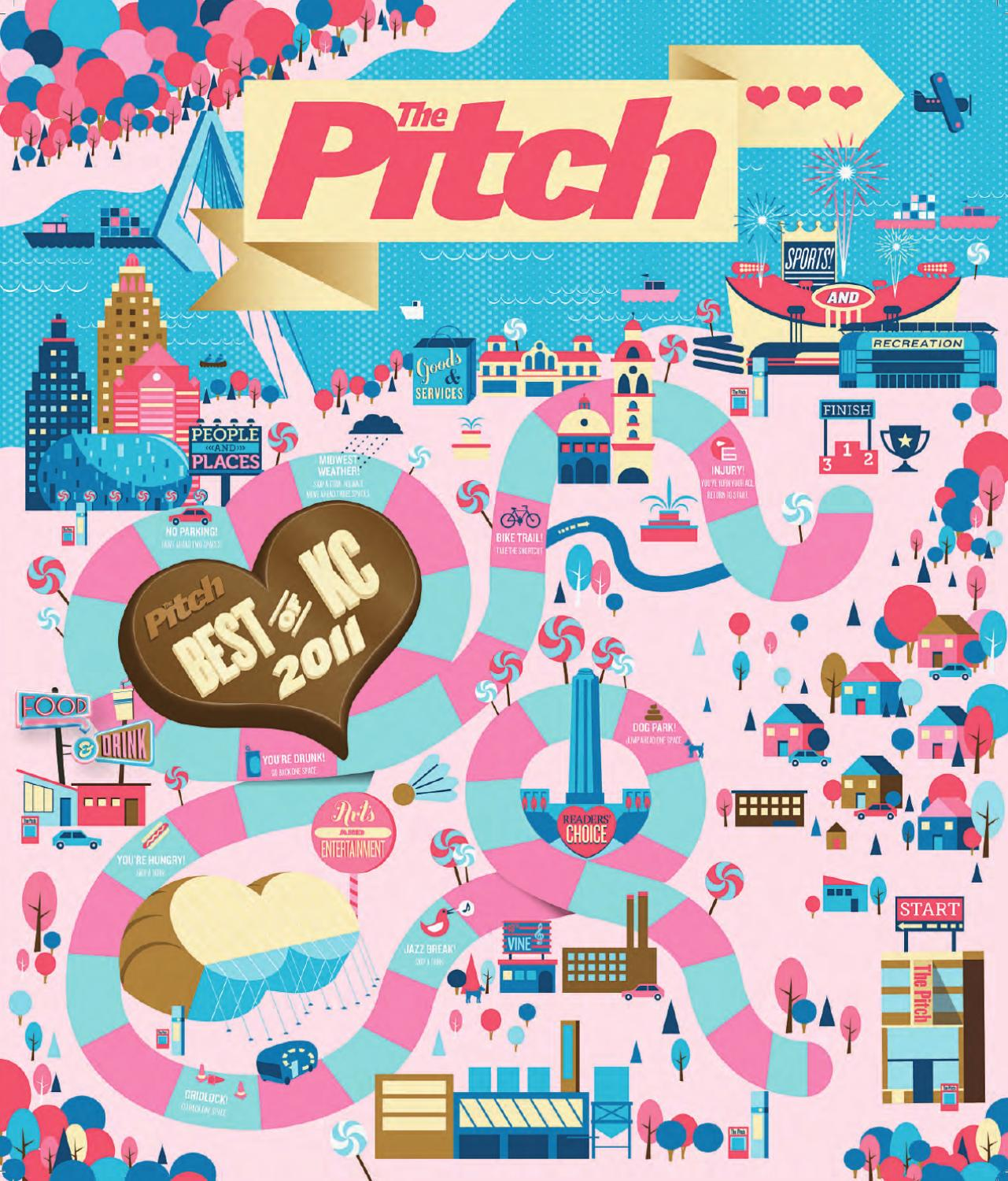 The Pitch Best of Kansas City Issue by FW Publishing - issuu 37783a7da1bc