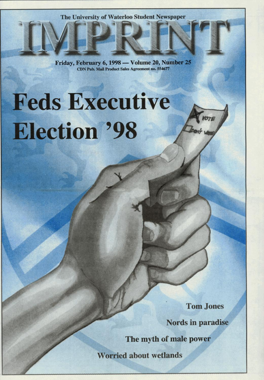 1997-98_v20,n25_Imprint by Editor Imprint - issuu