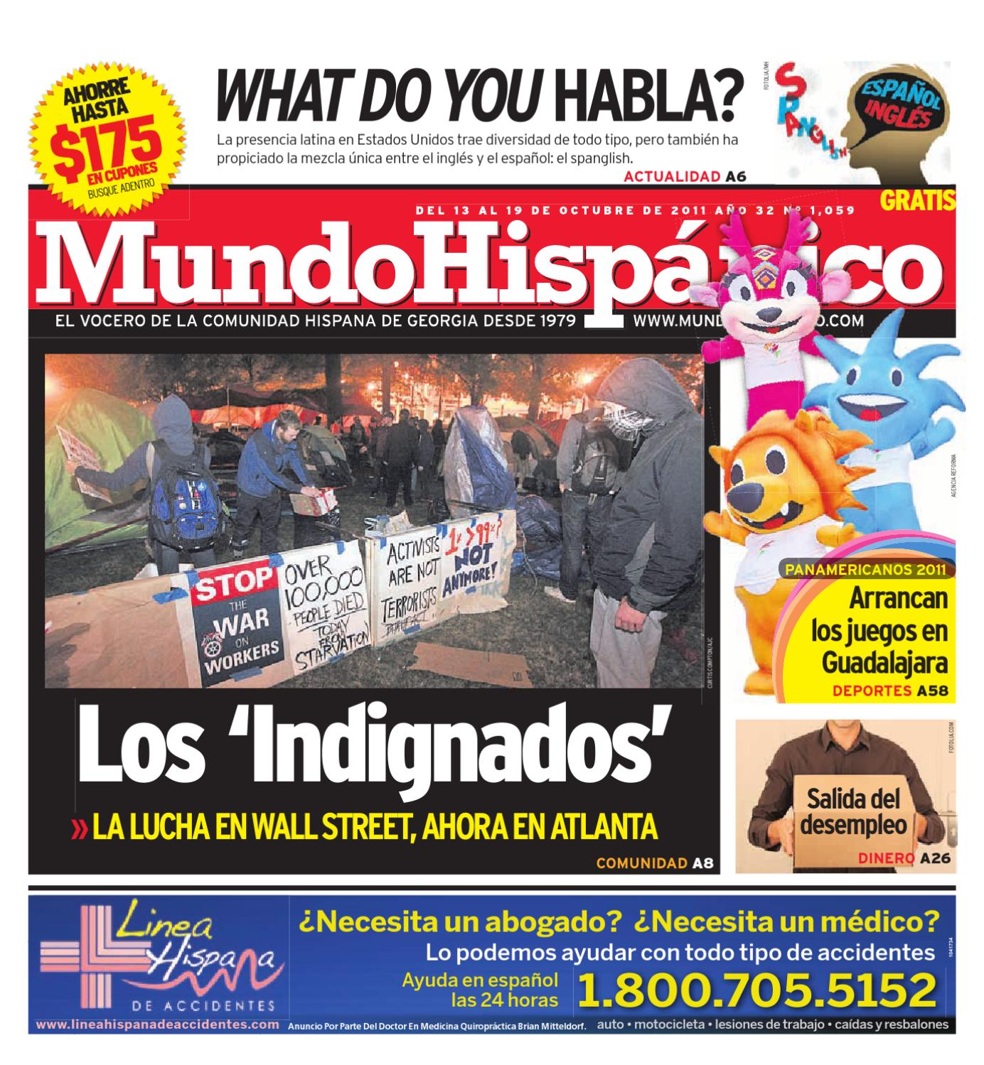 Mundo Hispanico 10-13-11 by MUNDO HISPANICO - issuu