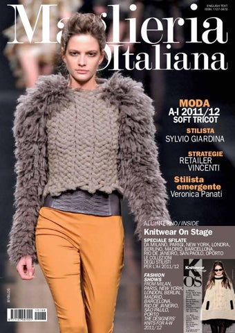 Maglieria Italiana - 168 by Editoriale Moda - issuu cce0e60886f