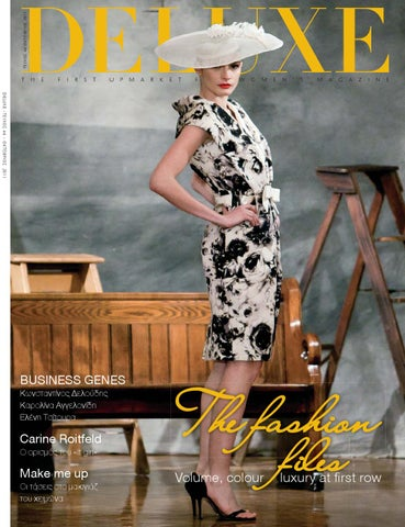 16d16243f547 Deluxe | October 2011 by Deluxe Magazine - issuu
