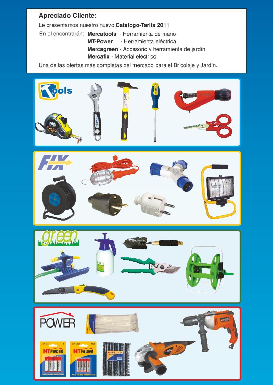 herramientas, electricidad, jardin, fontaneria, fontyreg manacor by ...