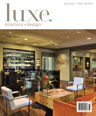 LUXE Interiors + Design Dallas 20
