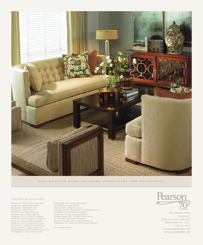 Luxe Interiors Design Los Angeles 17 By Sandow Media Issuu