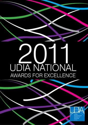 Udia National Awards 2011 By Loni Parker Issuu - Mariners-reach-penthouse-brisbane-designer-mirvac