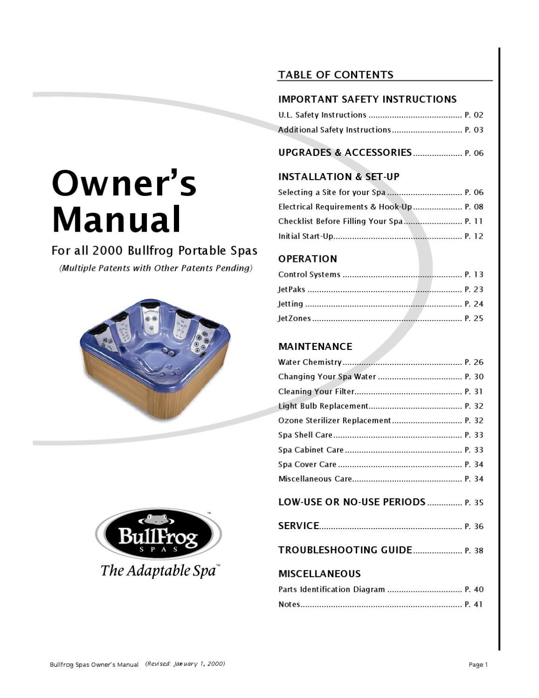 bullfrog-spa-owners-manual-2000