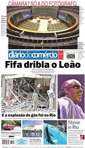 9e63b7eb4 Diário do Comércio by Diário do Comércio - issuu