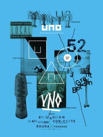 UNO MAGAZINE 39 by Snow Planet Base - issuu ad4c4355dd2