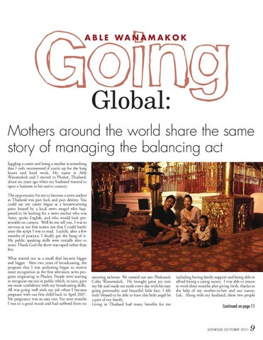 Page 9 of going global