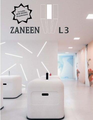 Zaneen Lighting Catalog By Alcon Issuu