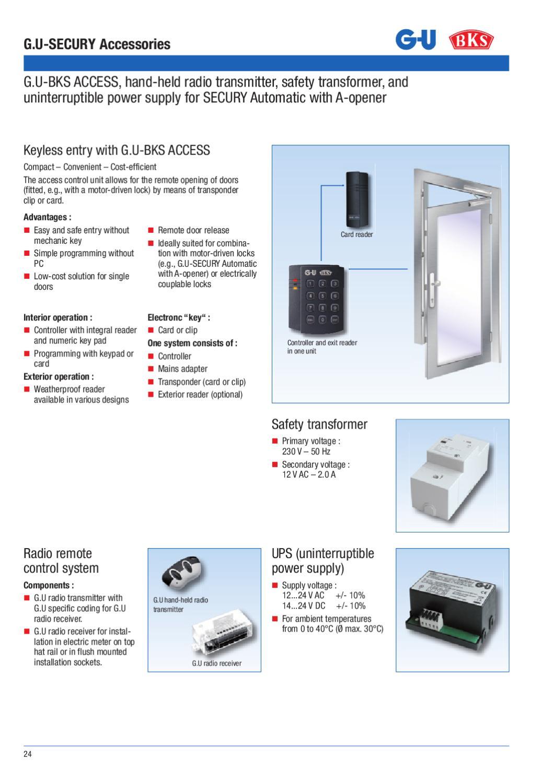 Multy points locks by jceksa - issuu