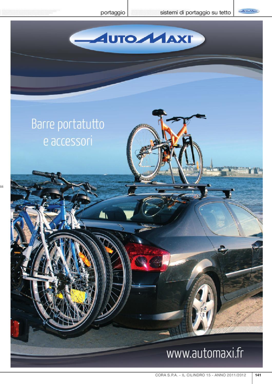 Kit barre portatutto portapacchi economiche Opel Corsa 3//5p dal 2002
