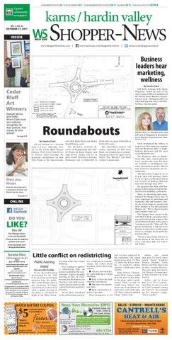 f12f3791157 Karns Hardin Valley Shopper-News 101711 by Shopper-News - issuu