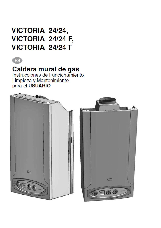 roca calefacci n victoria by proinclima issuu