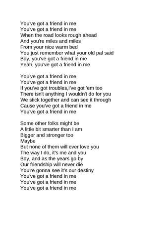 why did i ever like you lyrics