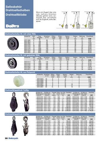Dolezych Bestsellser Katalog 2011/1 by Web Dolezych - issuu