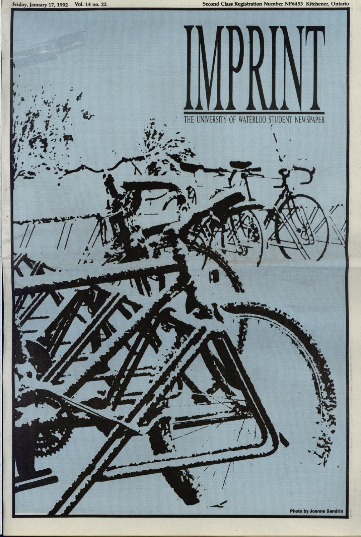 1991-92_v14,n22_Imprint by Editor Imprint - issuu