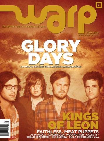 WARP Magazine no. 31 by WARP MAGAZINE - issuu 3e9dc2c1da1ce