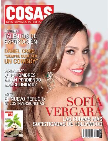 a9d0d190a Revista Cosas  236 Octubre 2011 by Revista Cosas - issuu