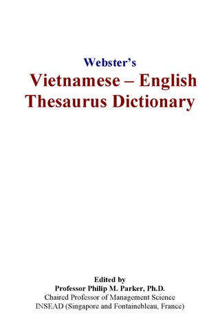 b9fad839fa Vietnaemse- English Photo Dictionary by sun dyna - issuu