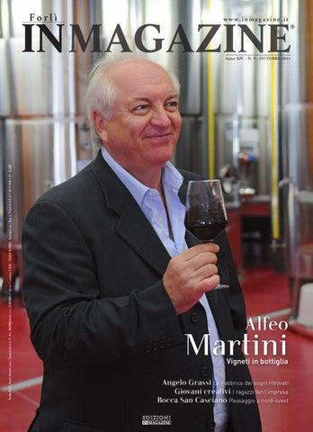 Forlì InMagazine 05 2011 by Edizioni IN Magazine srl - issuu e02c778d688d