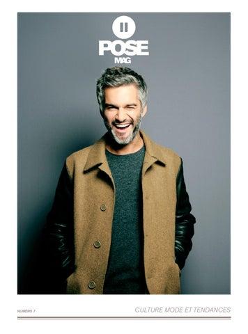 Pose Mag 7 by LEMERCIER Enrique - issuu a039af7c4f8