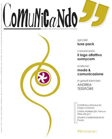 Comunicando n. 06 2011 by SunnyCom - issuu 9fce13104c5ce