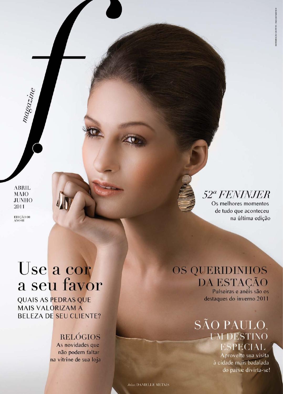 e1369abd941 F. Magazine 00 by Prieto   Associados - issuu