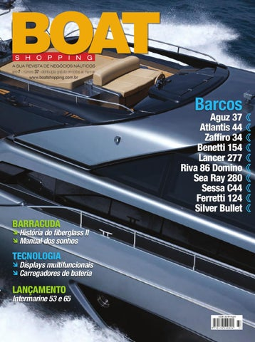 c0e0f5c3771c1 Revista Boat Shopping  37 by Boat Shopping - issuu