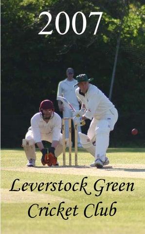 Playing, Coaching,Training, Fixtures, Contacts | Henley Cricket Club -  Henley Cricket Club