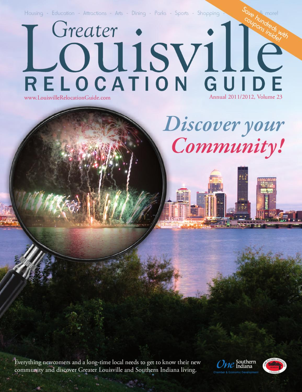 2011 2012 greater louisville relocation guide by building industry association of greater louisville issuu