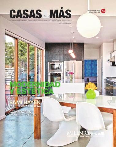 Casas & Interiores #32 by Estilo de Vida El Horizonte - issuu