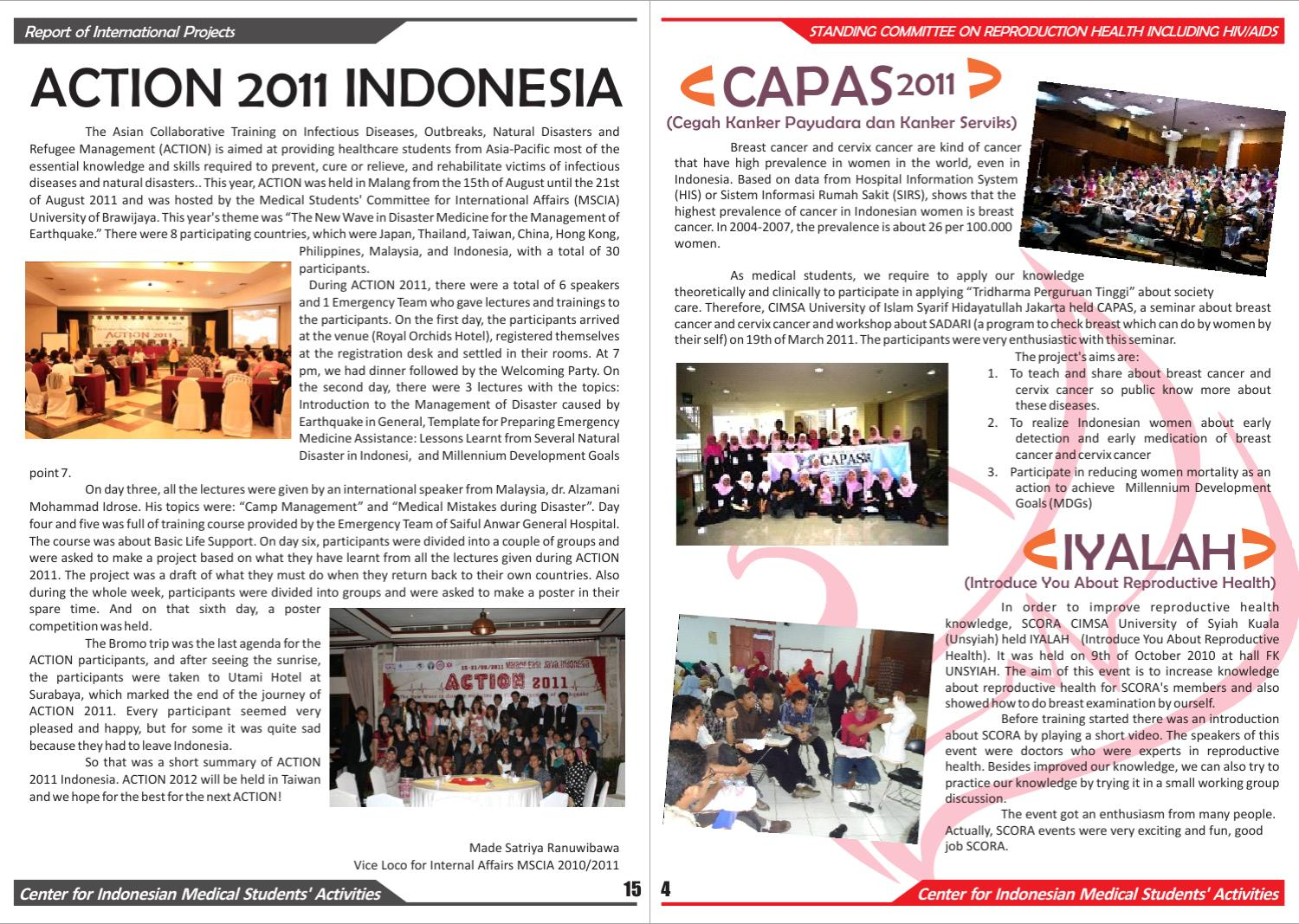 Pro Magz By Cimsa Indonesia Issuu 100 Made In