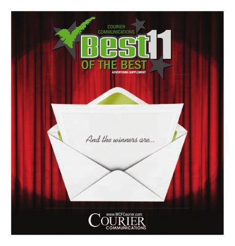 Best Of The Best 2011 By Waterloo Cedar Falls Courier Issuu