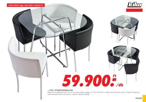 Kika Katalógus 2011 by lakbermagazin - issuu