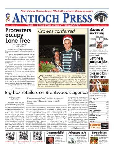Antioch Press_10 21 11 by Brentwood Press & Publishing - issuu