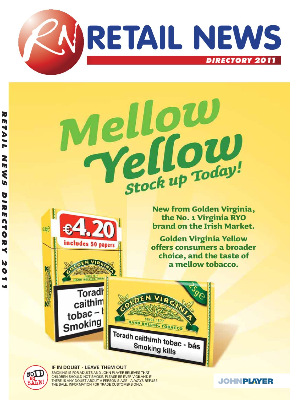 Retail News Directory 2011 By Issuu Terry Palmer Premium Towel Bath Ampamp Travel 500g Set2tp1001 Set Of 2 Light Blue