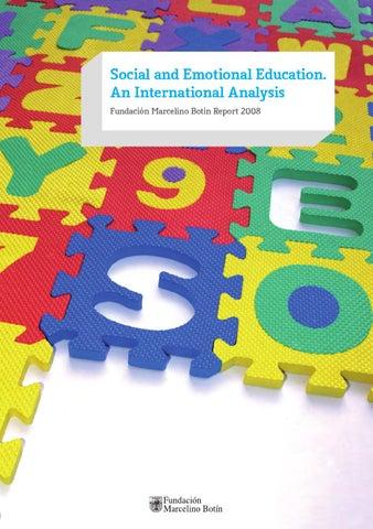 International Analysis 2008 by Plataforma Botín para la Innovación ...